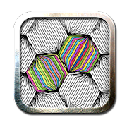 App Anti Stress Coloring Book for Color Art Therapy APK for Kindle