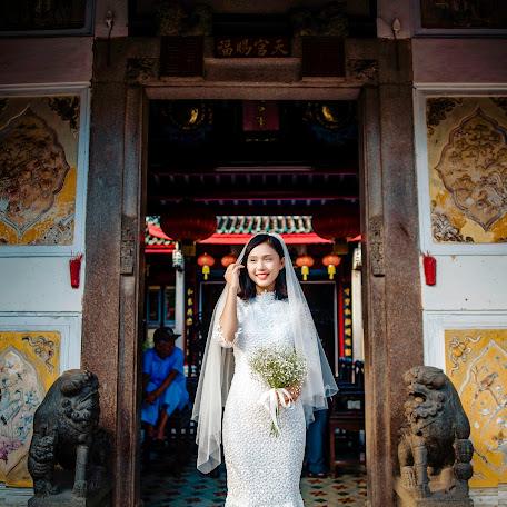 Wedding photographer Thịnh Lê (LeThinharc). Photo of 13.01.2018