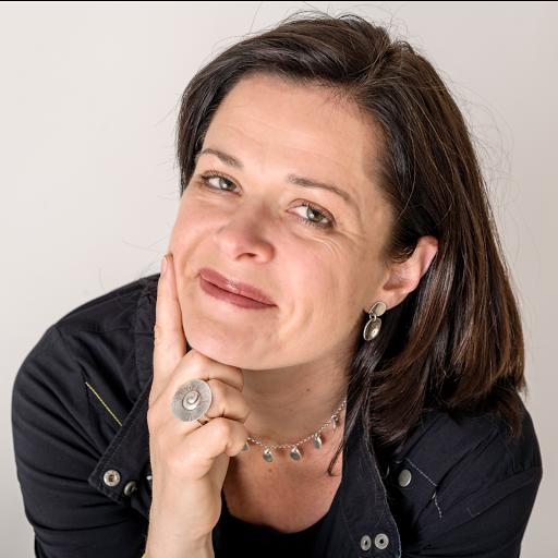 Cécile Guenebaut