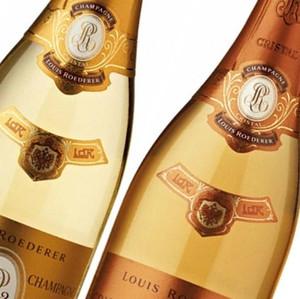Cristal Champagne Julhès