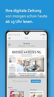 Sudoku Ostseezeitung