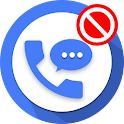 call blocker, SMS blocker icon