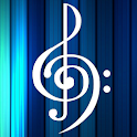 Saxophone Notes Flash Cards icon