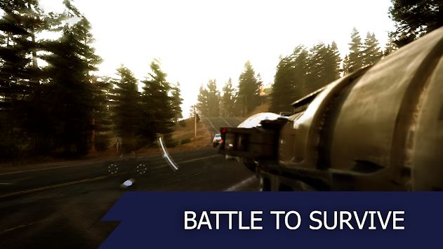 Far for Cry: fps 5 players apk screenshot
