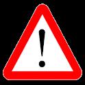 Traffic Signs - اشارات المرور icon