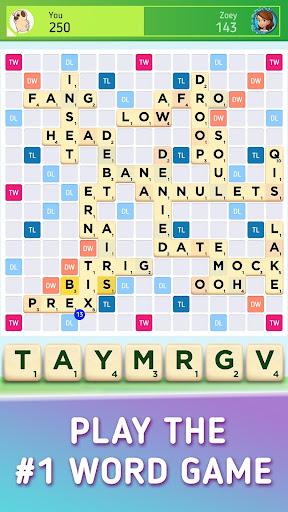 Scrabble GO 1 9 5 APK Download | Apkmirrorapk com
