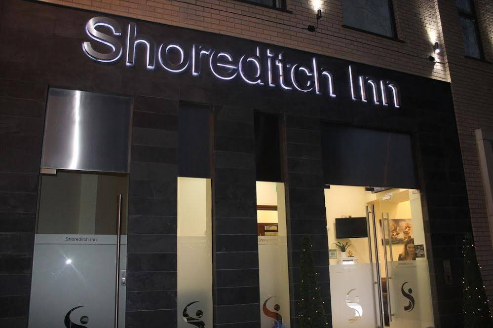 The Shoreditch Inn