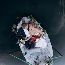 Wedding photographer Denis Kostyuk (Denisimo). Photo of 03.06.2018