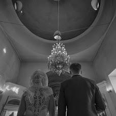 Wedding photographer Maksim Prokopovich (Shadowrcd). Photo of 09.05.2018