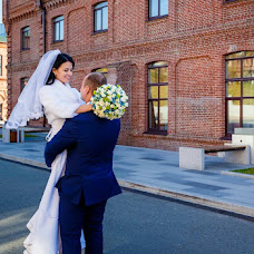 Wedding photographer Katya Kupera (KatyaKupera). Photo of 14.02.2016