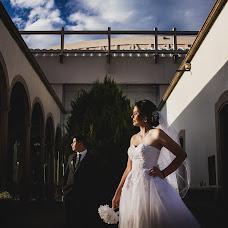 Wedding photographer Fernando Santacruz (FernandoSantacr). Photo of 09.05.2018
