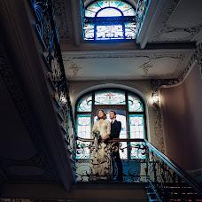 Wedding photographer Dmitriy Novikov (DimaNovikov). Photo of 03.07.2018