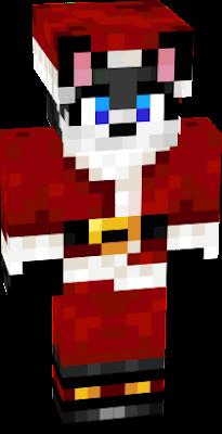 hol feliz navidad les traire regalos si se portanbien asi que adios