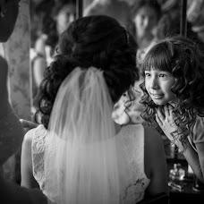 Wedding photographer Aleksey Bezgodov (aleks197827). Photo of 18.09.2016
