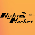 Night Market ナイマケ icon