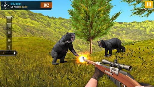 Wild Animal Hunting 2020 Free 1.4 screenshots 8