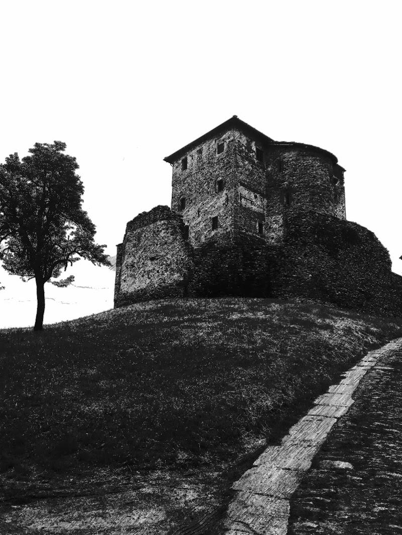 Bagnolo Piemonte  di Robyvf