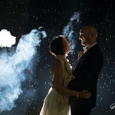 Hochzeitsfotograf Georges Panossian (panossian). Foto vom 02.11.2016