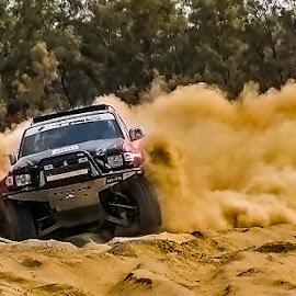 hilux by Mohsin Raza - Sports & Fitness Motorsports (  )