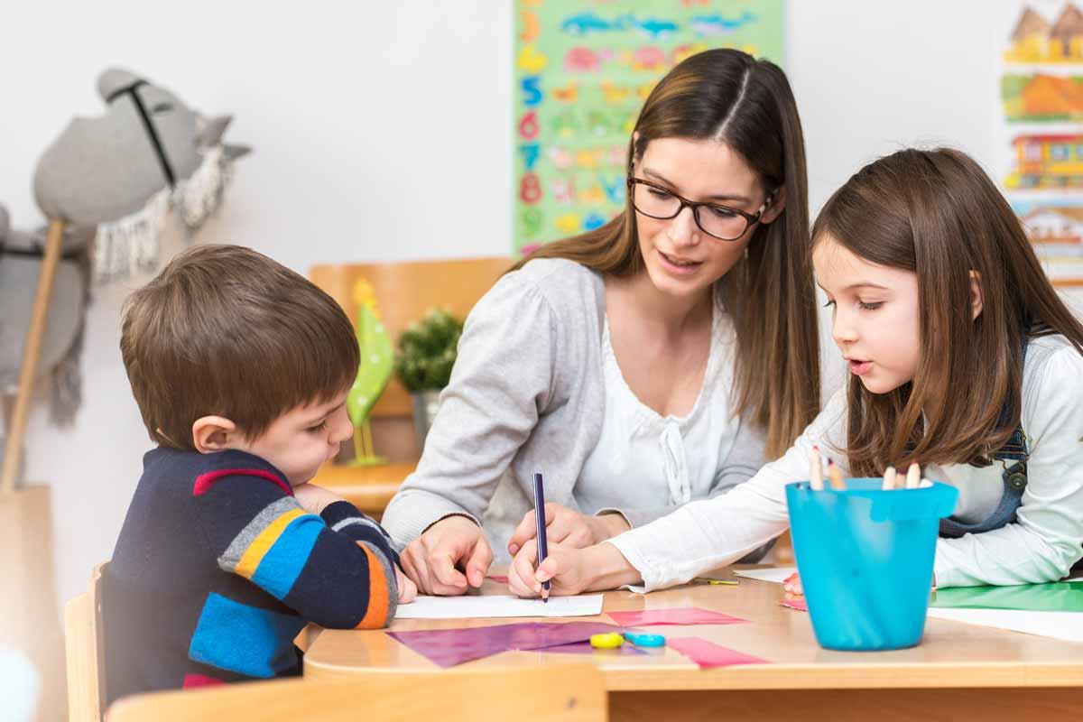 Лучшие способы изучать английский с ребенком