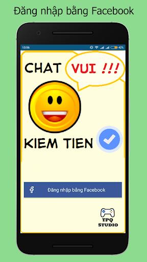 Chat Kiem Tien - Game Nông Trại Uy Tín androidiapk screenshots 1