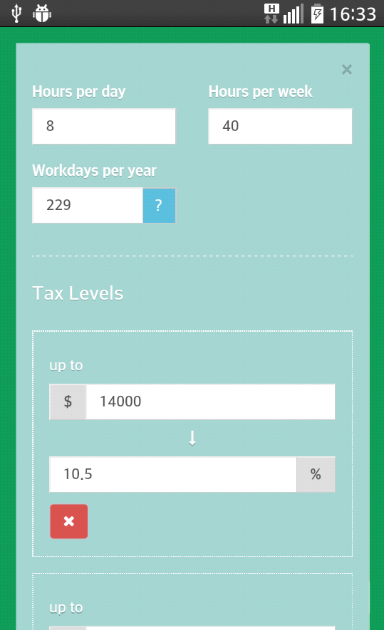 how to figure out net pay after taxes