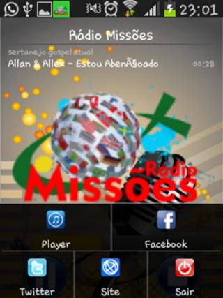 Rádio Missões