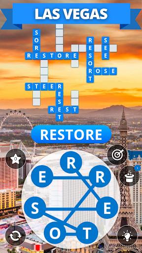 Wordmonger: Modern Crosswords for Everyone apklade screenshots 1