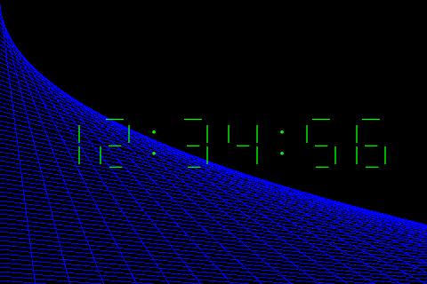 Text Digital Clock(無償版)|玩生活App免費|玩APPs