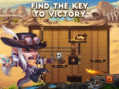 Heroes Charge Apk Download For Android and Iphone 6