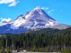 Photo: Mount Hood
