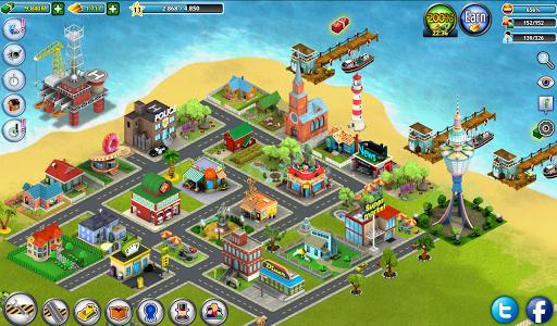 City Island ™: Builder Tycoon screenshot 12