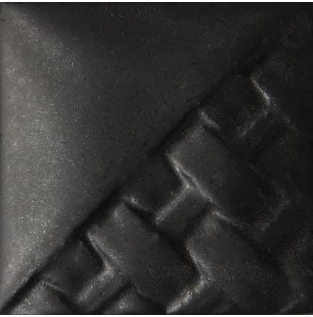 Black Matte - Dry