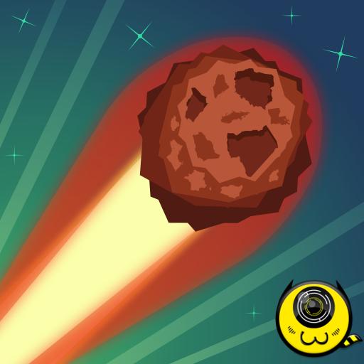 Meteor Pong