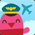 Sago Mini Planes icon