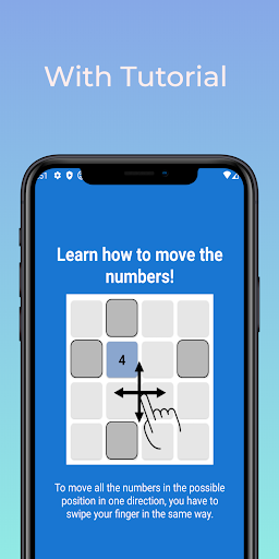 Puzzle 2048 Pro android2mod screenshots 6