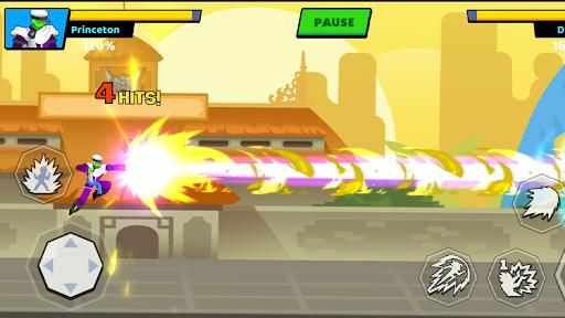 Stick Battle: League Fighting 1.0.1 screenshots hack proof 2