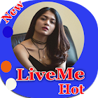 Hot Live Me Video Streaming icon