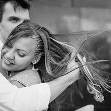 Wedding photographer Anastasiya Peskova (kolospika). Photo of 14.09.2016