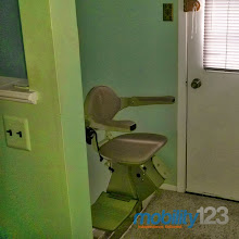 Photo: Stairlift Ventnor New Jersey