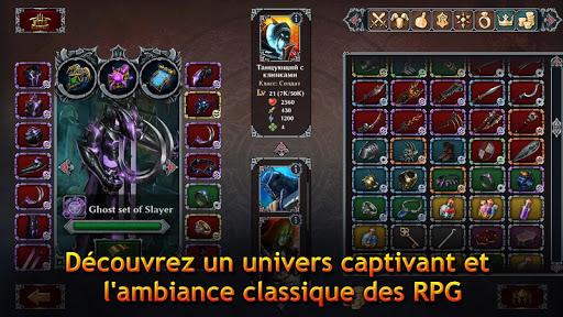 Télécharger gratuit World of Dungeons: Crawler RPG APK MOD 2