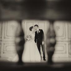 Wedding photographer Radik Gabdrakhmanov (RadikGraf). Photo of 27.08.2017