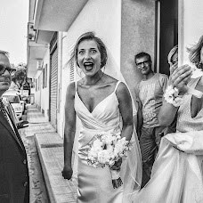 Wedding photographer Diego Latino (latino). Photo of 15.11.2016