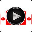 Canada Radio Stations icon