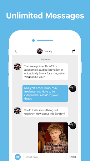wild dating app cum să aveți o relație bună de dating