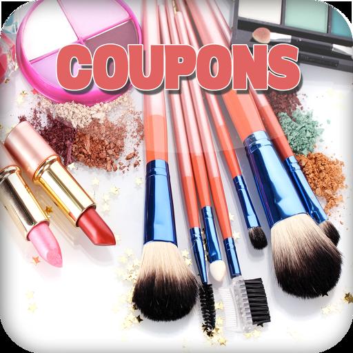 Coupons for Sephora makeup