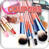 Coupons for Sephora makeup