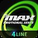 DJMAX TECHNIKA Q - 音楽ゲーム - Androidアプリ
