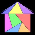 Brainy Kids Puzzles icon