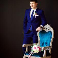 Wedding photographer Lyudmila Buymova (buymova). Photo of 13.09.2017